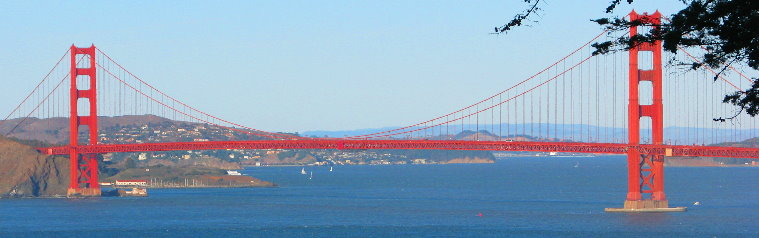 San Francisco Top Attractions